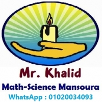 Mr. Khalid