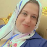 سهير محمد احمد لاشين